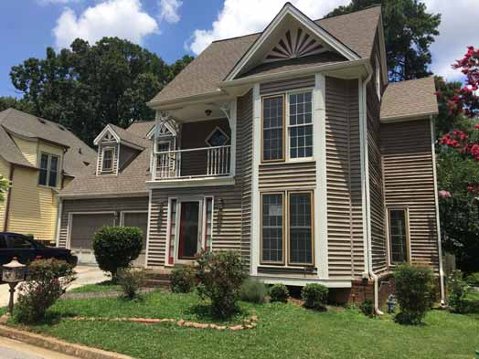 4384 Briers way Stone Mountain GA